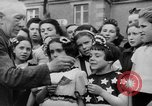 Image of independence celebrations Europe, 1944, second 44 stock footage video 65675071977
