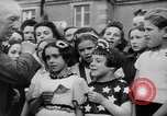 Image of independence celebrations Europe, 1944, second 46 stock footage video 65675071977