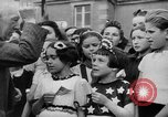 Image of independence celebrations Europe, 1944, second 50 stock footage video 65675071977
