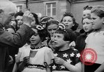 Image of independence celebrations Europe, 1944, second 58 stock footage video 65675071977