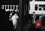 Image of Anthony Eden New York United States USA, 1938, second 7 stock footage video 65675071980