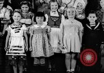 Image of Christmas Broadcast Washington DC USA, 1938, second 13 stock footage video 65675071983