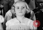 Image of Christmas Broadcast Washington DC USA, 1938, second 16 stock footage video 65675071983
