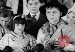 Image of Christmas Broadcast Washington DC USA, 1938, second 21 stock footage video 65675071983
