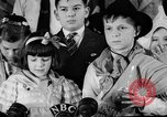 Image of Christmas Broadcast Washington DC USA, 1938, second 23 stock footage video 65675071983