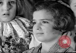 Image of Christmas Broadcast Washington DC USA, 1938, second 25 stock footage video 65675071983