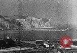 Image of White Cliffs of Dover Dover Kent England United Kingdom, 1942, second 40 stock footage video 65675071986