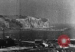 Image of White Cliffs of Dover Dover Kent England United Kingdom, 1942, second 41 stock footage video 65675071986