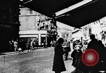 Image of Dover bombing Dover Kent England United Kingdom, 1942, second 60 stock footage video 65675071987