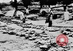 Image of mass burial Ukraine, 1944, second 27 stock footage video 65675071994