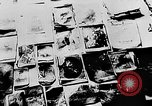 Image of mass burial Ukraine, 1944, second 47 stock footage video 65675071994