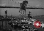 Image of Aircraft carrier USS Independence North America, 1960, second 50 stock footage video 65675072003