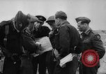 Image of Allied troops France, 1944, second 28 stock footage video 65675072014