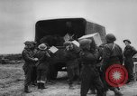 Image of Allied troops France, 1944, second 33 stock footage video 65675072014