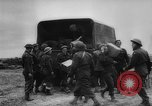 Image of Allied troops France, 1944, second 34 stock footage video 65675072014