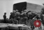 Image of Allied troops France, 1944, second 35 stock footage video 65675072014