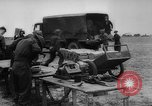 Image of Allied troops France, 1944, second 40 stock footage video 65675072014