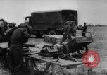 Image of Allied troops France, 1944, second 41 stock footage video 65675072014