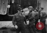 Image of Allied troops France, 1944, second 58 stock footage video 65675072014