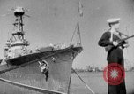 Image of Soviet cruiser Soviet Union, 1943, second 14 stock footage video 65675072023