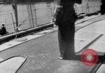 Image of Soviet cruiser Soviet Union, 1943, second 27 stock footage video 65675072023