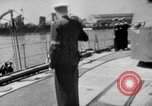 Image of Soviet cruiser Soviet Union, 1943, second 28 stock footage video 65675072023