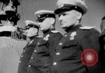Image of Soviet cruiser Soviet Union, 1943, second 29 stock footage video 65675072023