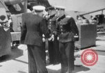 Image of Soviet cruiser Soviet Union, 1943, second 35 stock footage video 65675072023
