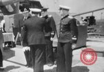 Image of Soviet cruiser Soviet Union, 1943, second 36 stock footage video 65675072023