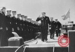 Image of Soviet cruiser Soviet Union, 1943, second 41 stock footage video 65675072023