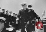 Image of Soviet cruiser Soviet Union, 1943, second 45 stock footage video 65675072023