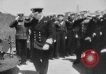 Image of Soviet cruiser Soviet Union, 1943, second 50 stock footage video 65675072023