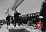 Image of Soviet cruiser Soviet Union, 1943, second 53 stock footage video 65675072023
