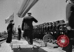 Image of Soviet cruiser Soviet Union, 1943, second 55 stock footage video 65675072023