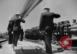 Image of Soviet cruiser Soviet Union, 1943, second 56 stock footage video 65675072023
