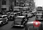 Image of wartime New York United States USA, 1943, second 10 stock footage video 65675072036