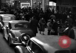 Image of wartime New York United States USA, 1943, second 14 stock footage video 65675072036