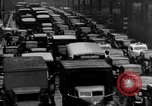 Image of wartime New York United States USA, 1943, second 17 stock footage video 65675072036