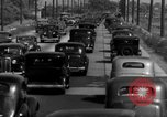 Image of wartime New York United States USA, 1943, second 22 stock footage video 65675072036