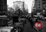 Image of wartime New York United States USA, 1943, second 25 stock footage video 65675072036