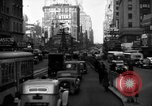 Image of wartime New York United States USA, 1943, second 26 stock footage video 65675072036