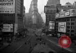 Image of wartime New York United States USA, 1943, second 35 stock footage video 65675072036