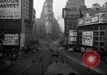 Image of wartime New York United States USA, 1943, second 36 stock footage video 65675072036