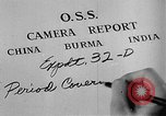 Image of Office of Strategic Services Burma, 1944, second 18 stock footage video 65675072040