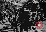 Image of OSS interrogate Japanese Burma, 1944, second 16 stock footage video 65675072042