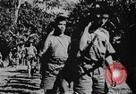 Image of OSS interrogate Japanese Burma, 1944, second 17 stock footage video 65675072042