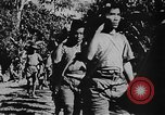 Image of OSS interrogate Japanese Burma, 1944, second 18 stock footage video 65675072042