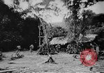 Image of OSS interrogate Japanese Burma, 1944, second 22 stock footage video 65675072042