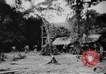 Image of OSS interrogate Japanese Burma, 1944, second 23 stock footage video 65675072042