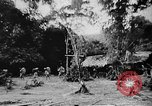 Image of OSS interrogate Japanese Burma, 1944, second 25 stock footage video 65675072042